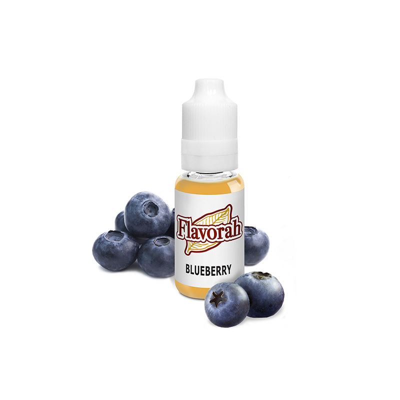 Blueberry  Flavoring | 15 mL