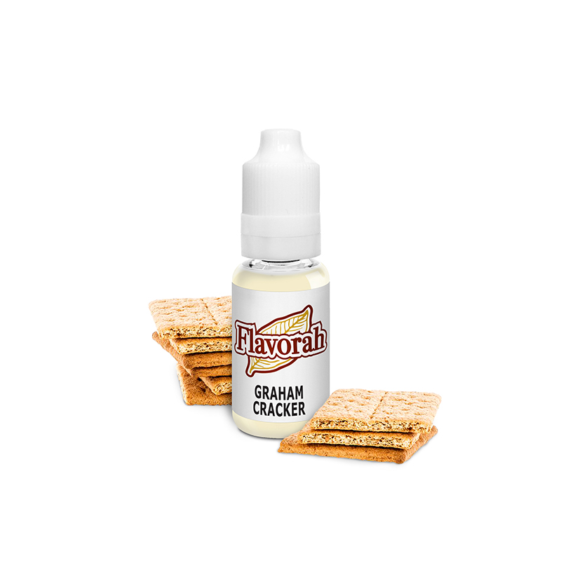Graham Cracker  Flavoring | 15 mL