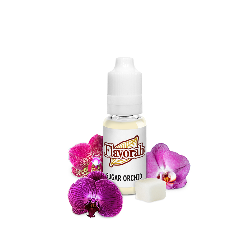 Sugar Orchid  Flavoring | 15 mL