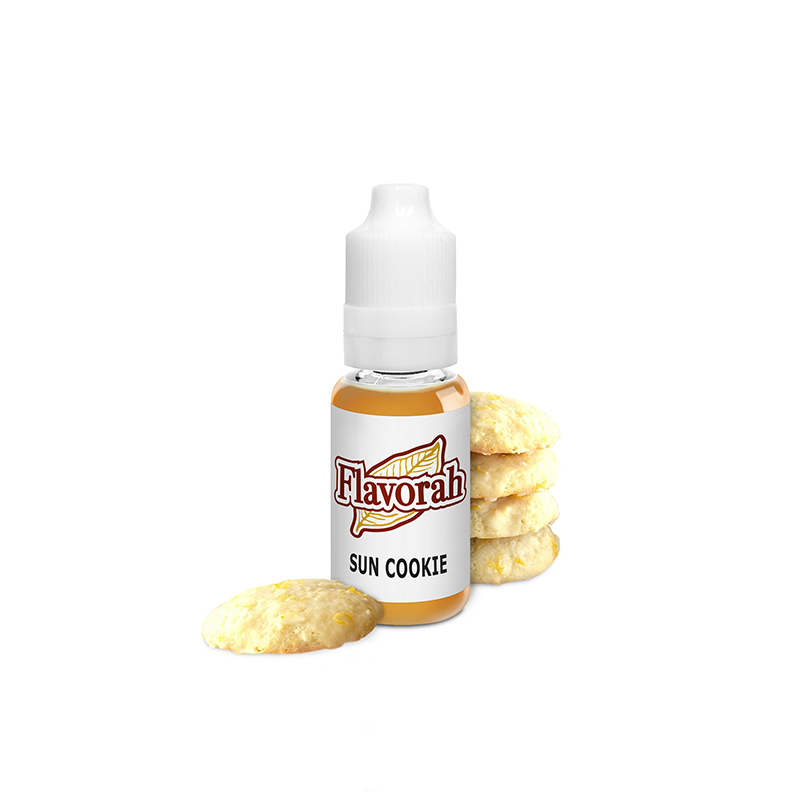 Sun Cookie  Flavoring | 15 mL