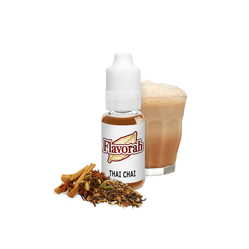 Thai Chai  Flavoring | 15 mL