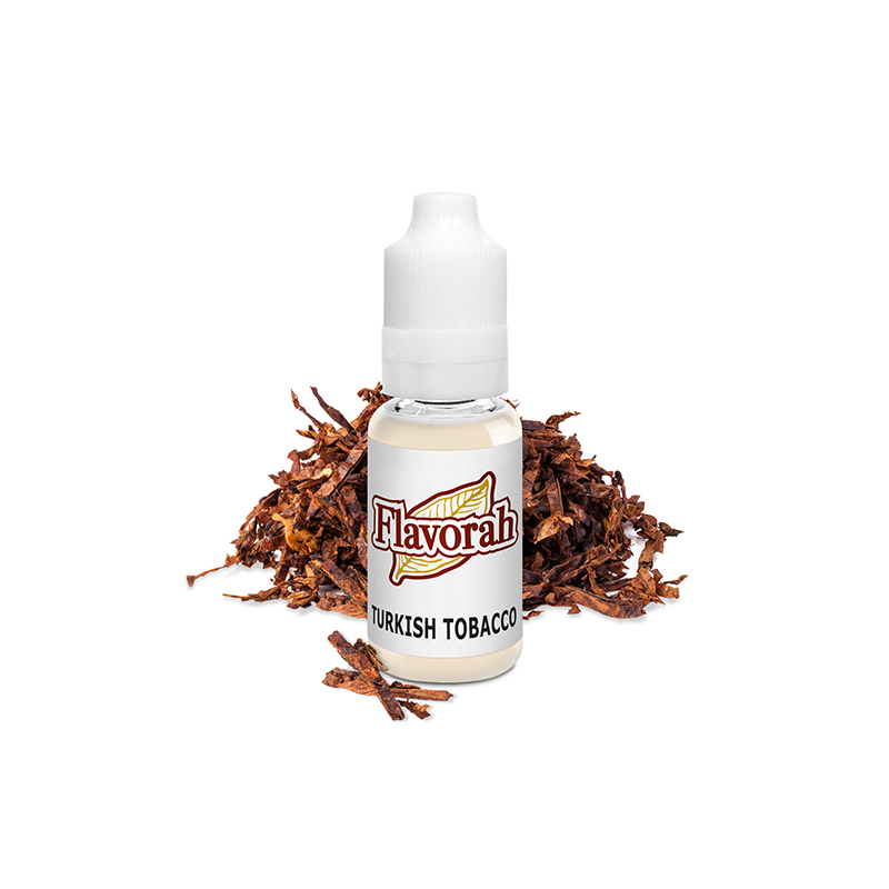 Turkish Tobacco 15ml