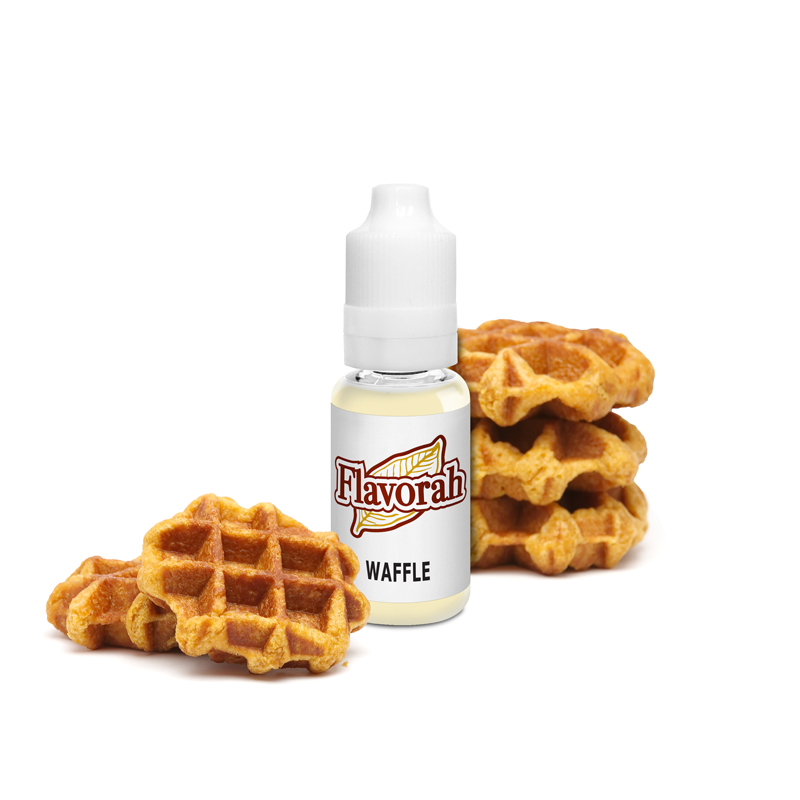 Waffle  Flavoring | 15 mL