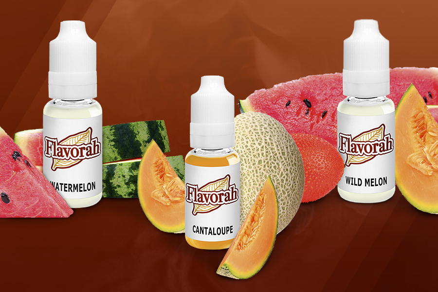 Melon E Liquid Flavors