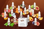 Fruit Flavor Assortment