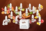 Tropical Flavors Assortment