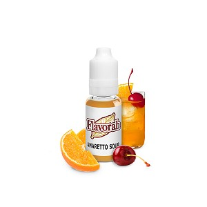 Amaretto Sour 15ml