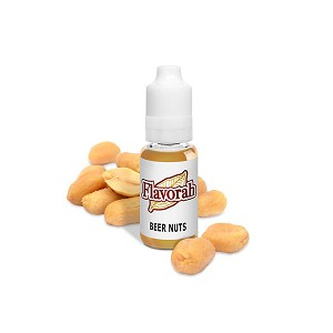 Beer Nuts | 15 mL
