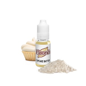 Cupcake Batter  Flavoring | 15 mL