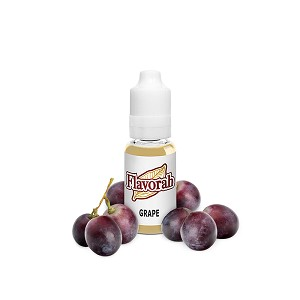 Grape  Flavoring | 15 mL
