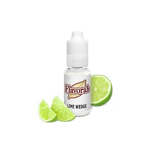 Lime Wedge 15ml