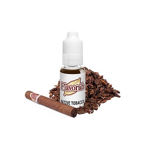 Native Tobacco 15ml
